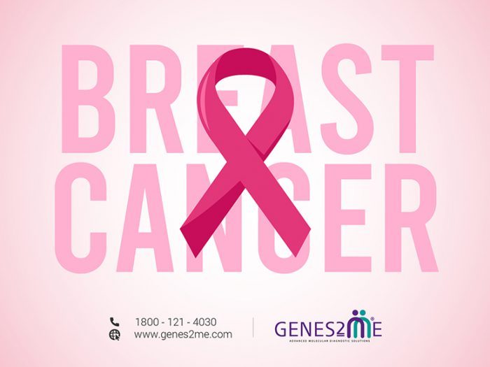 Breast Cancer; BRCA1; BRCA2; Hereditary cancer risk; Ovarian Cancer; BRCA screening, BRCA testing for breast cancer, BRCA testing, BRCA testing cost, BRCA testing labs, BRCA screening in India, Family history for breast cancer, risk factor for breast cancer
