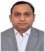 Mr. siddharth Garg