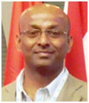 Dr. Prahlad Balakrishnan